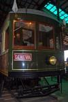 Geneva Trolley